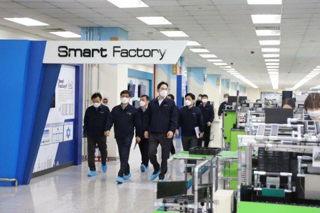 韩国疫情蔓延 手机产能、内存芯片或受直接影响