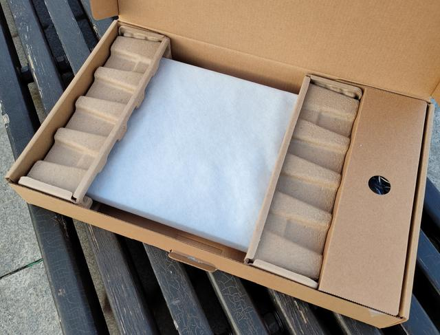 新蜂鸟开箱 没想到入门级产品都已经干得这么漂亮